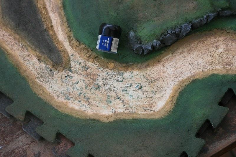Plateau de jeu à partir de tapis de sol puzzle - Page 2 38370525501_76aaed303d_c