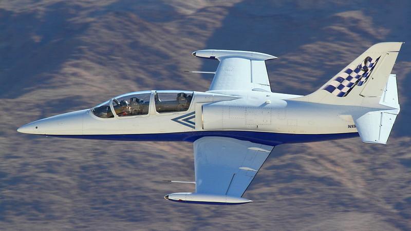 IMG_5694 L-39 Albatros, Nellis AFB Air Show