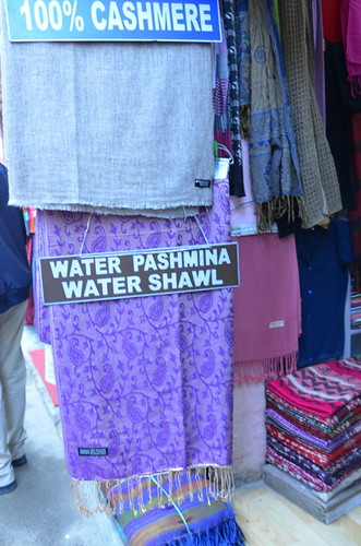 """water pashmina"" - avoid. Shopping for Pashmina in Kathmandu: A Complete Guide"