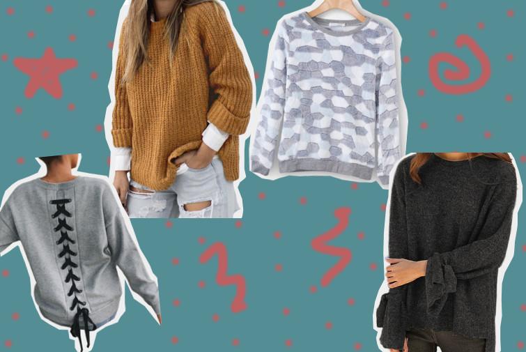 Yoins sweaters (3)