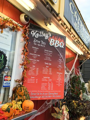 Kelley's BBQ