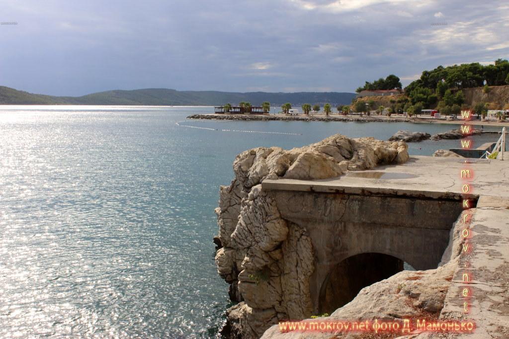 Исторический центр Сплит — город в Хорватии и фотограф