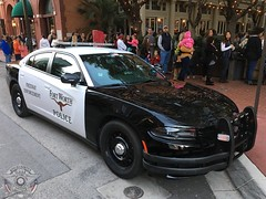 Fort Worth Police
