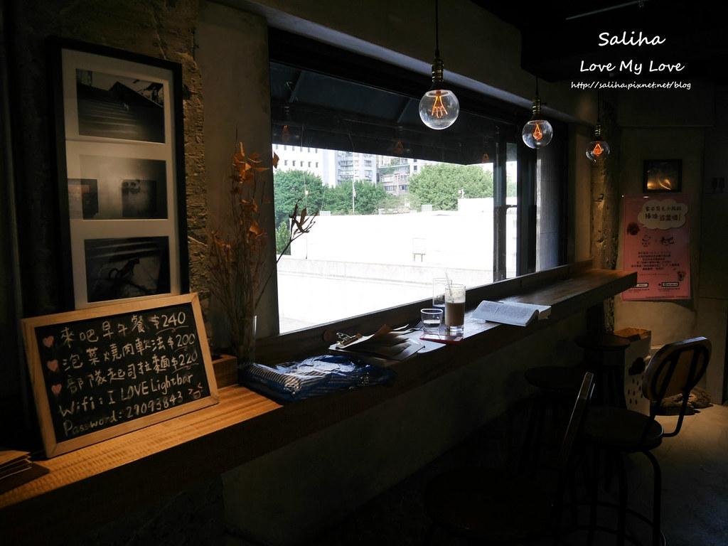大安森林公園站附近咖啡館來吧cafe (1)