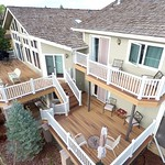 DuraLife Golden Teak Decking