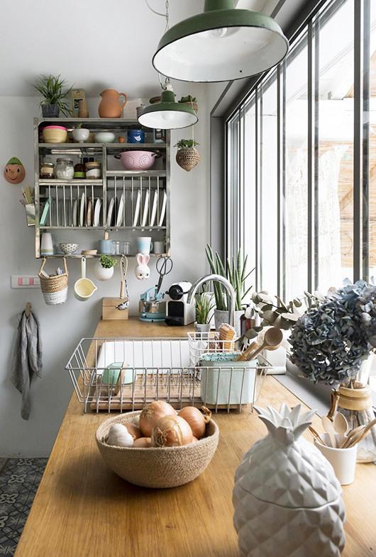 03 kitchen decoration style