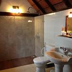 Poet' Cottage -  bathroom
