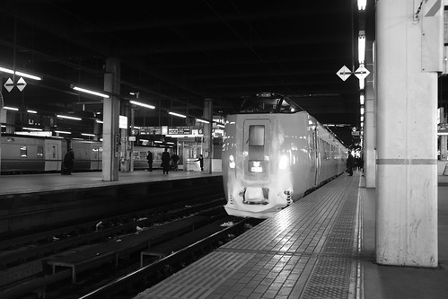 Sapporo Station 21-11-2017 (1)