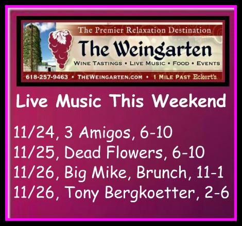The Weingarten 11-24-17