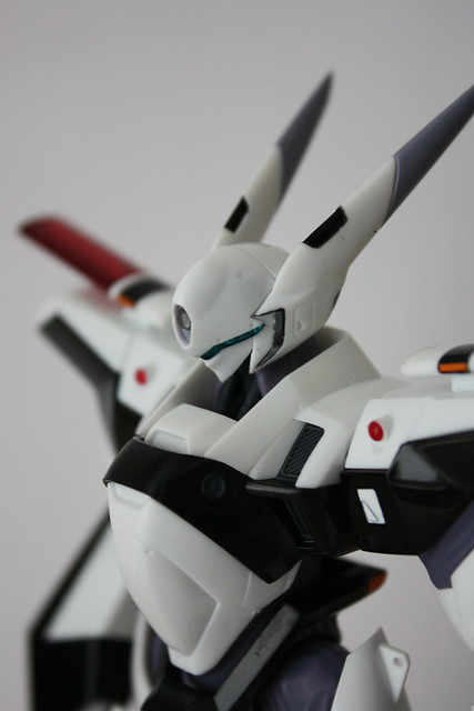 [Robot魂] #222 AV-X0 TYPE ZERO/零式