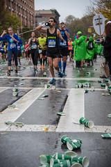 2017 NYC Marathon
