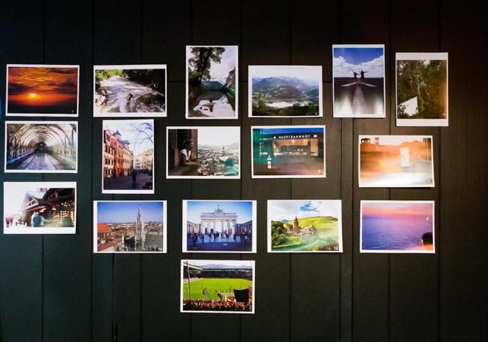 German days valokuvanäyttely kuvia saksasta_