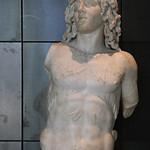 Torso di tritone o centauro marino (180-193 dC.) - Musei Capitolini Roma - https://www.flickr.com/people/94185526@N04/