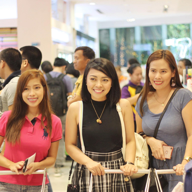 4 Holidays 2017 Gift Shopping at Watsons - Gen-zel She Sings Beauty