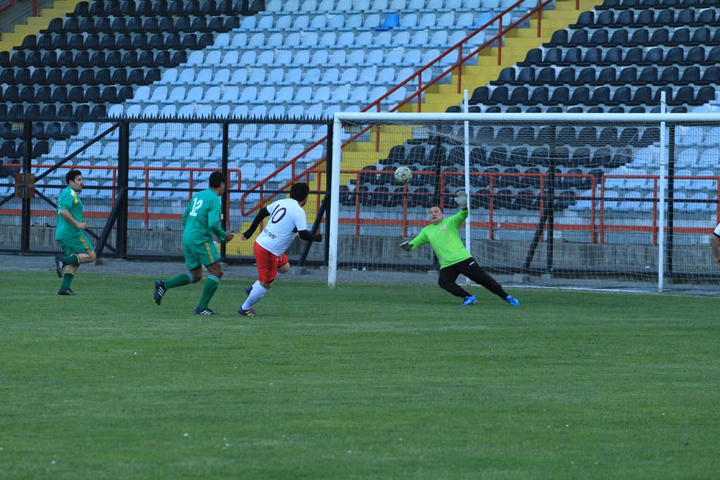SVTI se proclamó campeón del torneo de Tercera Adulta del Fútbol Amateur de Huachipato