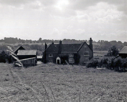 Croxley Hall Farm