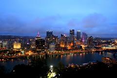 The 'Burgh (Pittsburgh, PA)