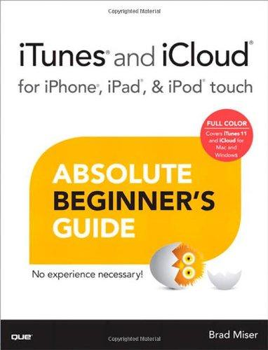 FREE [DOWNLOAD] iTunes and iCloud for iPhone, iPad, iPod t