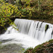 Lower fall - Stockghyll