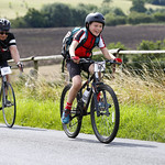 The Myton Hospices - Cycle Challenge 2017