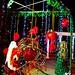 Luzes de Natal 2017 na cidade de Leme-SP