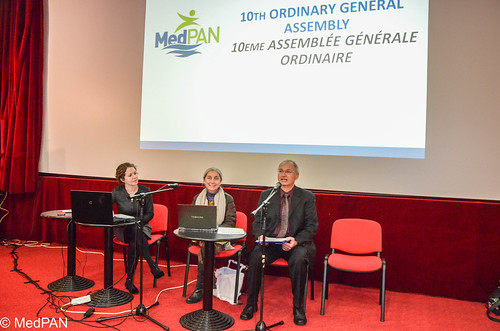 2017 MedPAN General Assembly