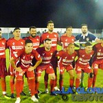 Juventud 0 Independiente (C) 1