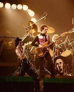 Queen live @ Toronto - 1977