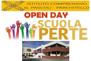 Noicattaro. Open Day Parchitello primaria front
