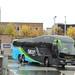 Stagecoach 54321 YY65VXW Plymouth coach station 7 November 2017