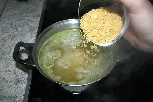 84 - Kritharaki kochen / Cook kritharaki