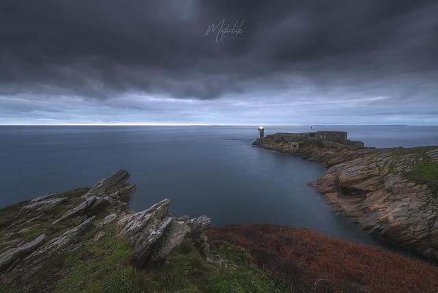 Presqu'île de Kermorvan (Breizh)