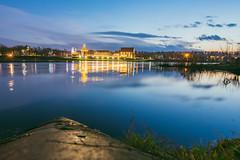 Lights | Kaunas old town | Lithuania #346/365