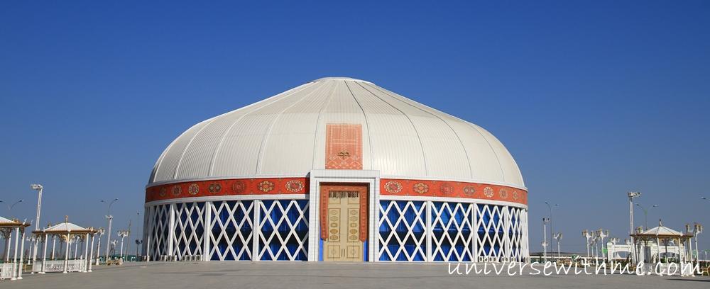 Turkmenistan toursim_011