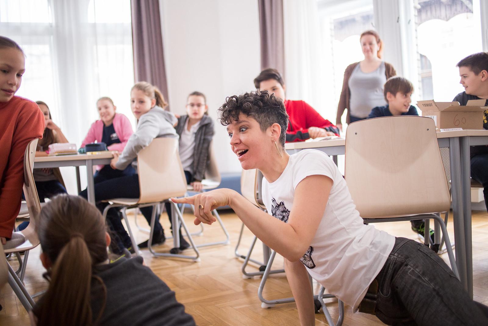 Fotó: Erdős Dénes / Képszerkesztőség