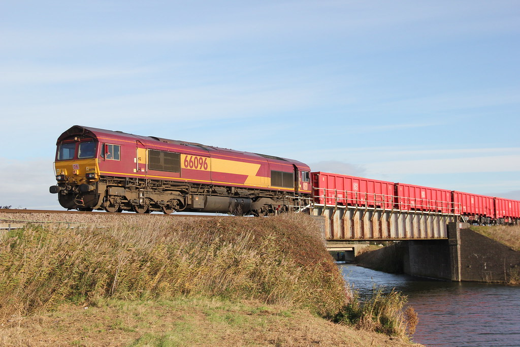Class 66 66096