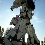 Gundam, super heros & robot show
