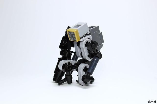 Grey Sentinel