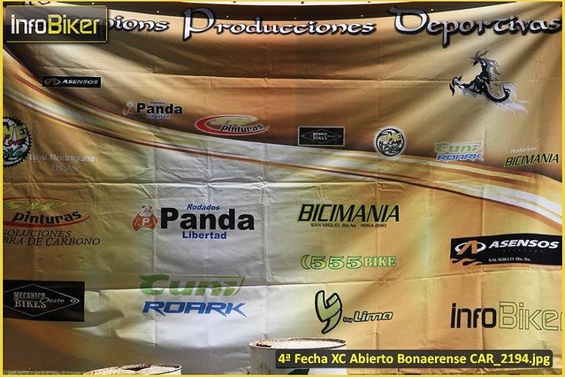 4ª Fecha XC Abierto Bonaerense