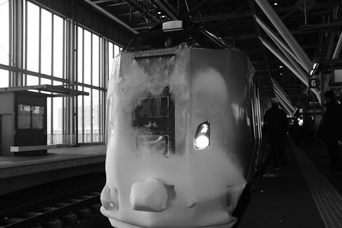 02-12-2017 Asahikawa Station (4)