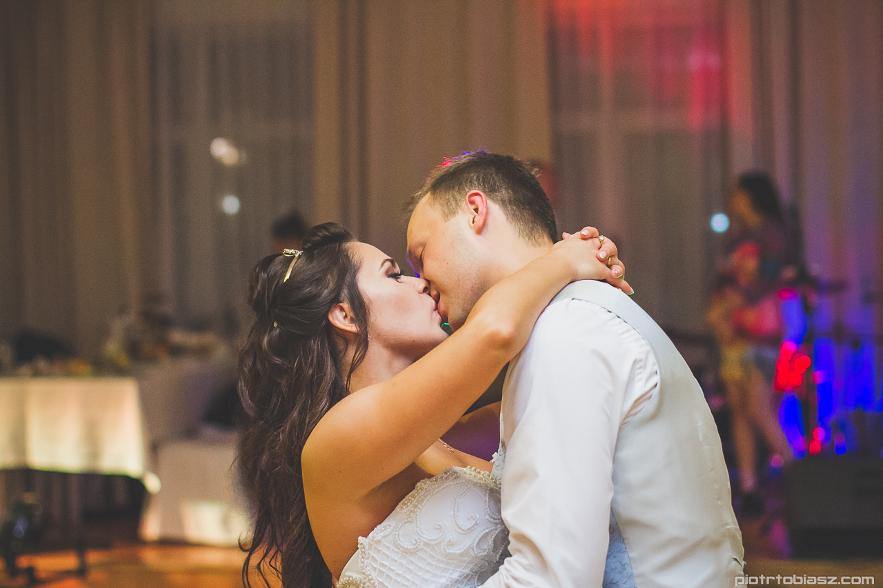 Ślub Dominiki i Rafała 21.10.2017