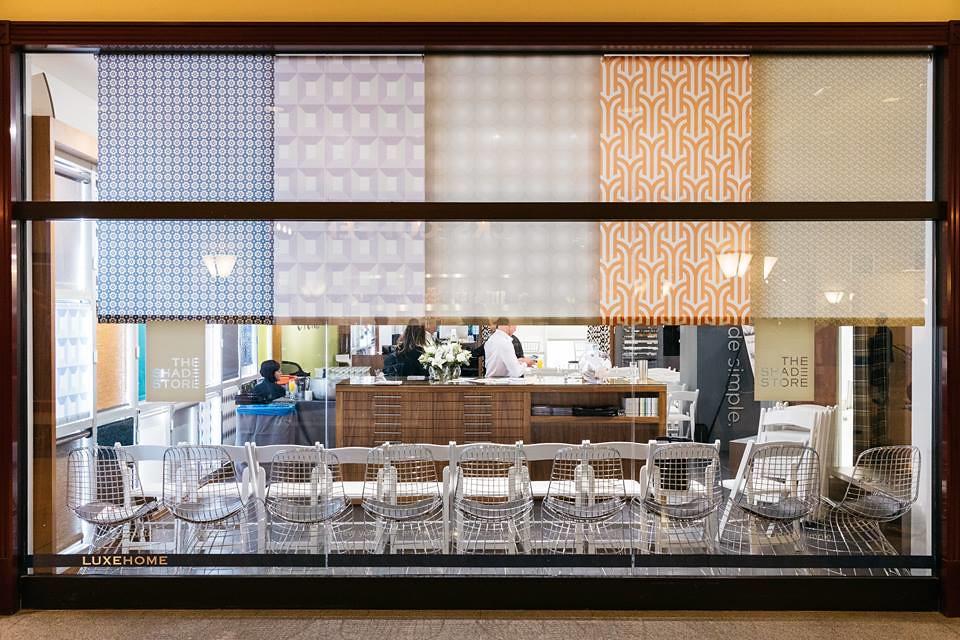 Custom Window Shades, Online Shade Store New York