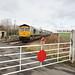 66712 @ Crofton track works