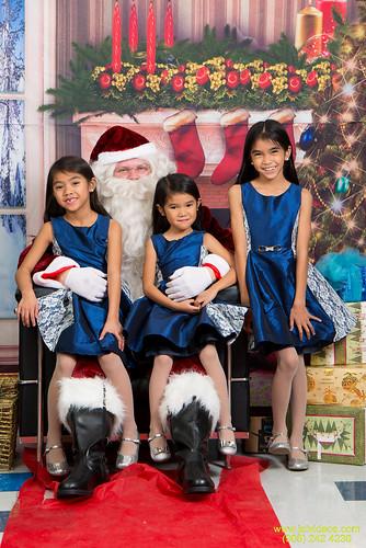 Santa at Teecs-120