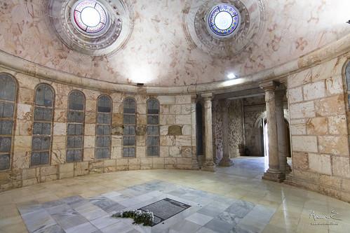 Panteón de los Héroes