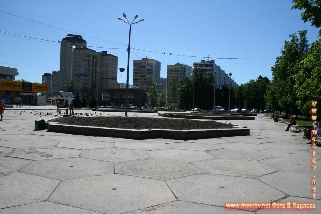Город Зеленоград фотографии сделанные как днем, так и вечером