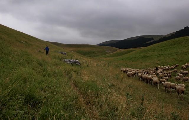 Valle di Chiarano