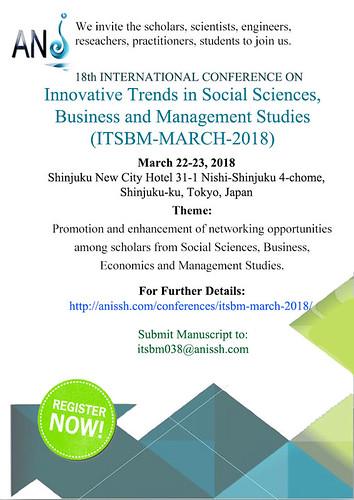 ITSBM-MARCH-2018