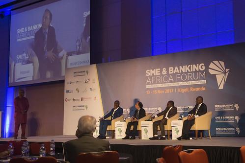 SME & Banking Forum 2017
