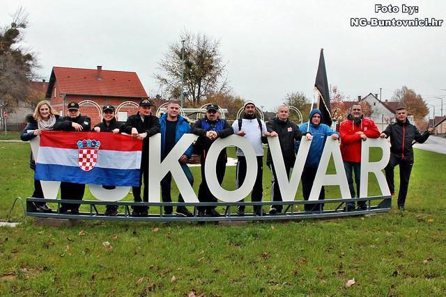 Nova Gradiška Vukovaru